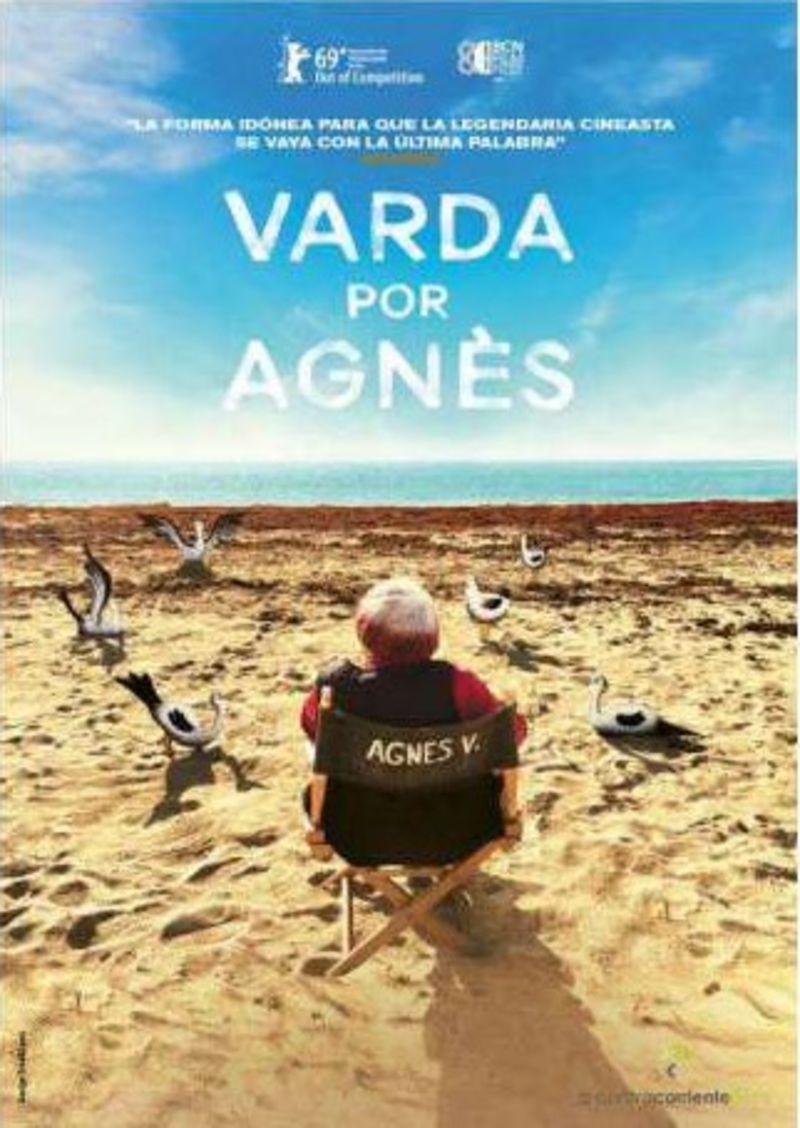 VARDA POR AGNES (DVD)