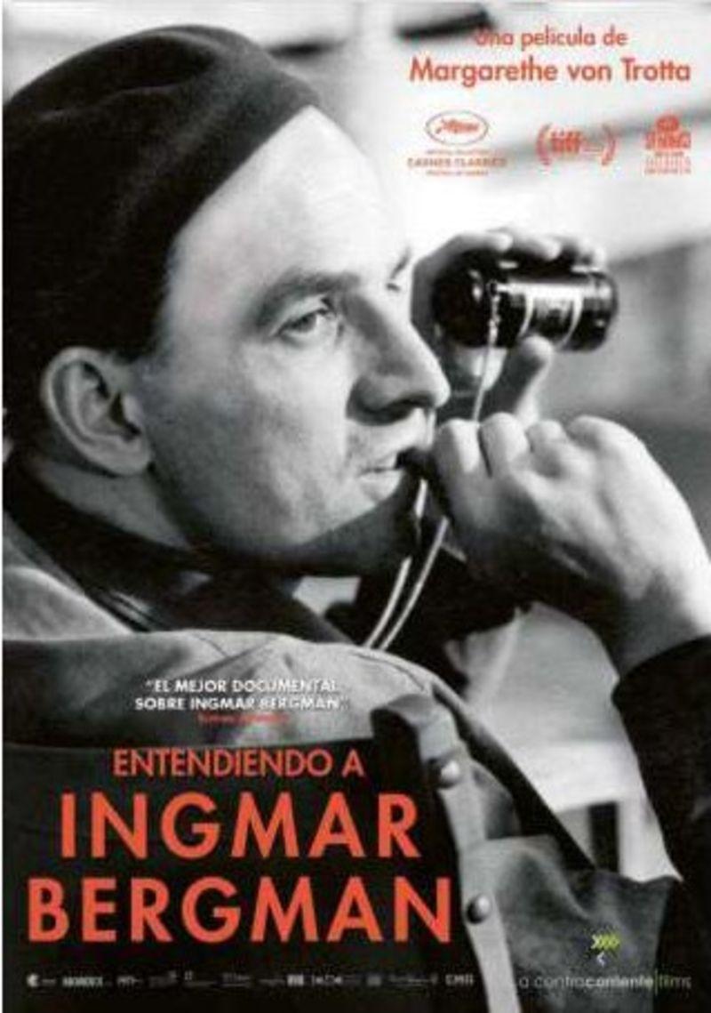 ENTENDIENDO A INGMAR BERGMAN (DVD)