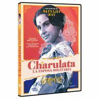 CHARULATA, LA ESPOSA SOLITARIA V. O. S. E (DVD)