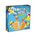 ANILLO AL DEDO R: 80402
