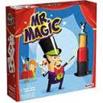 MR. MAGIC R: 80408