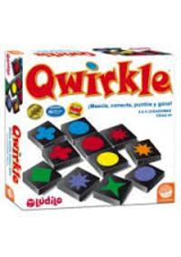 Qwirkle R: 80450 -