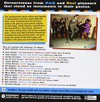 20 AÑOS - R & B / SOUL (8 CD)