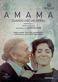 AMAMA (DVD) * IRAIA ELIAS, KANDIDO URANGA