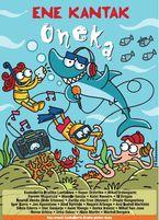 Oneka (dvd+cd) - Ene Kantak