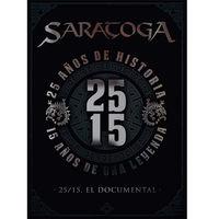 25 / 15, EL DOCUMENTAL (DVD)