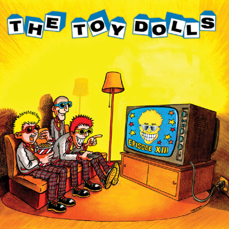 Episode Xiii - The Toy Dolls