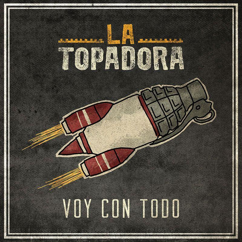 VOY CON TODO (DIGIPACK)