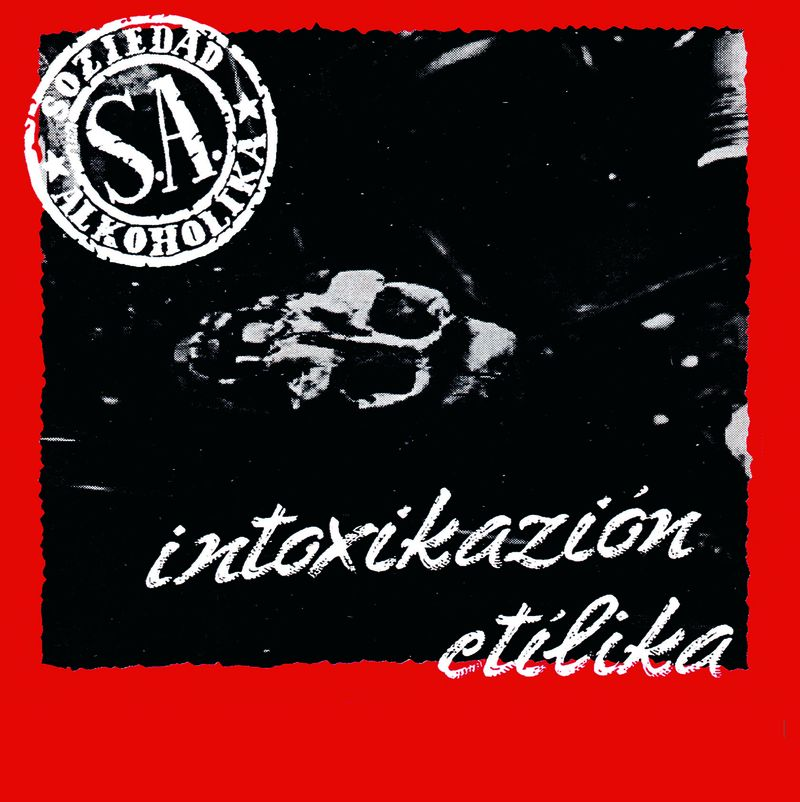 INTOXIKACION ETILICA (DIGIPACK)