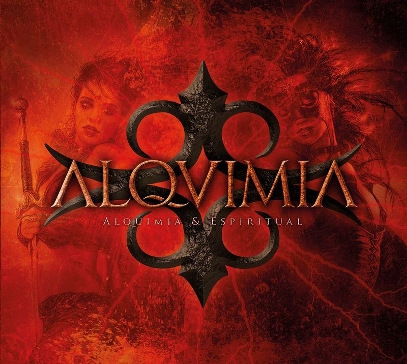 ALQUIMIA & ESPIRITUAL (2 CD)