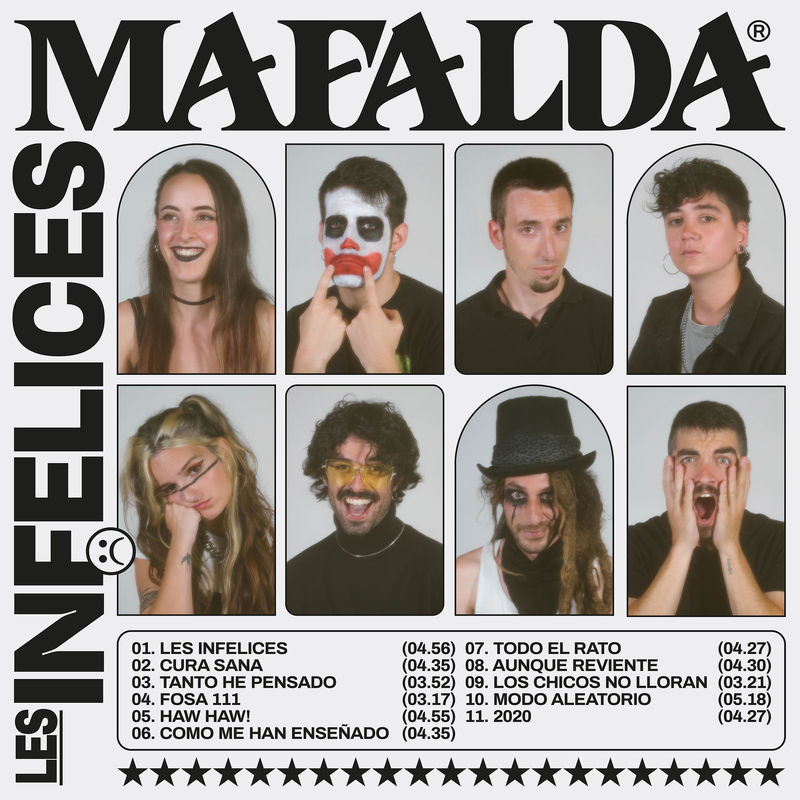LES INFELICES (DIGIPACK)