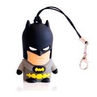 MEMORIA USB 16 GB SUPER BAT R: TEC511416