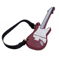 MEMORIA USB 16 GB GUITARRA ONE NEGRA R: TEC513816