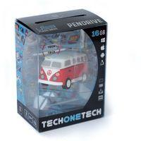 MEMORIA USB 16GB HIPPY VAN BANG CAMPER R: TEC5147-16