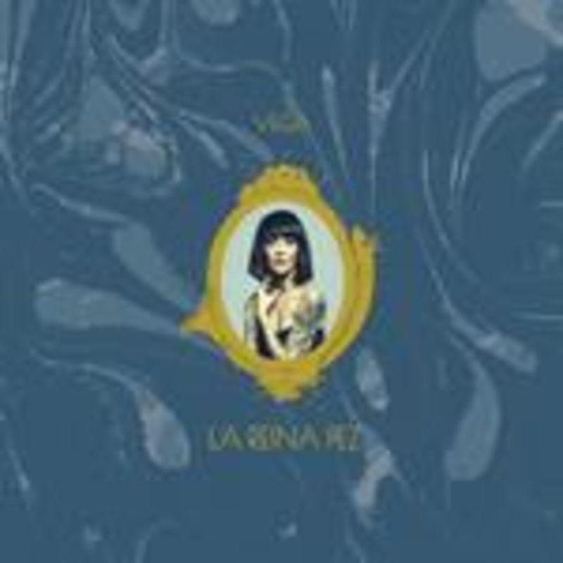 LA REINA PEZ (CD+LIBRO)