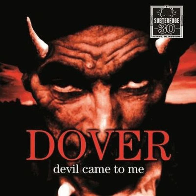 DEVIL CAME TO ME (LP)
