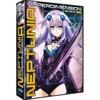 HYPERDIMENSION NEPTUNIA (SERIE COMPLETA) (3 DVD)