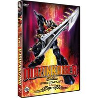 MAZINKAISER SKL, SERIE COMPLETA 3 OVAS (DVD) * JUN WAKAGOE, RUBEN AR