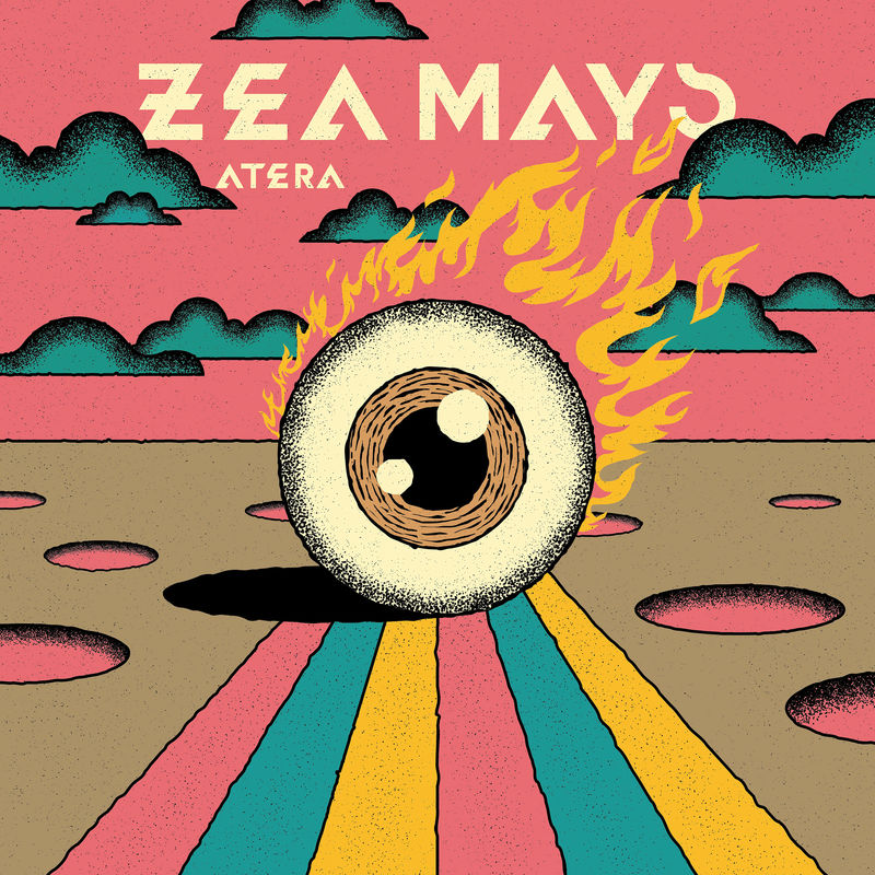 Atera - Zea Mays