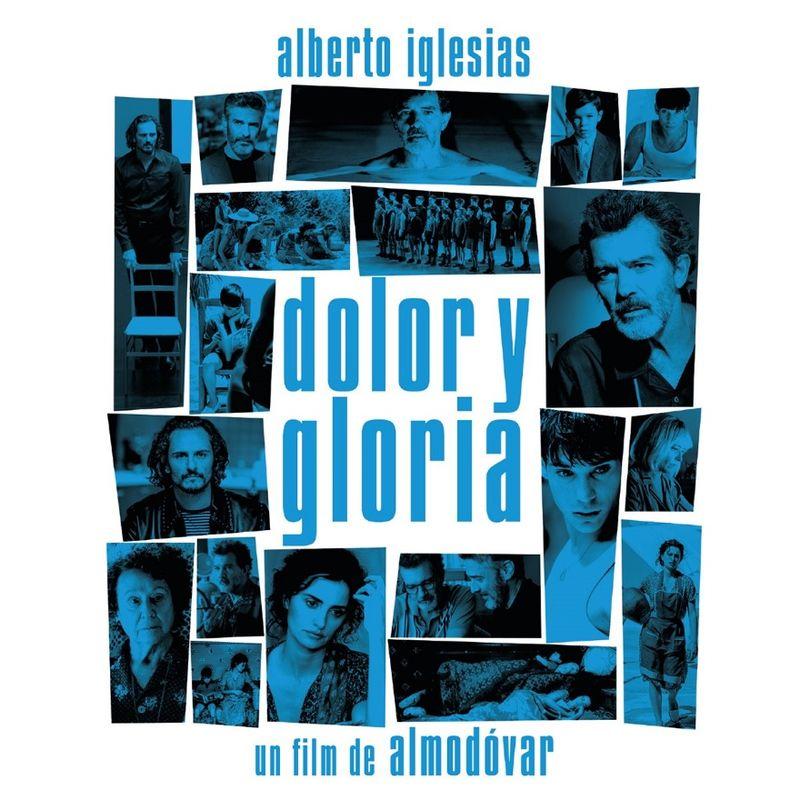 DOLOR Y GLORIA (B. S. O. )
