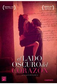EL LADO OSCURO DEL CORAZON (DVD)