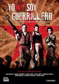 YO NO SOY GUERRILLERO (DVD)