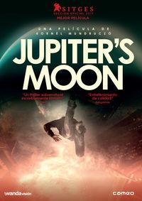 JUPITER'S MOON (DVD)