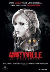 AMITYVILLE: EL DESPERTAR (DVD) * BELLA THORME