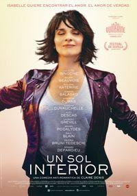 UN SOL INTERIOR (DVD)