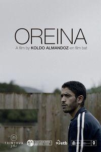 OREINA (CIERVO) (DVD)