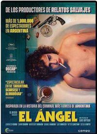 EL ANGEL (DVD)