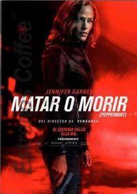 MATAR O MORIR (PEPPERMINT) (DVD)