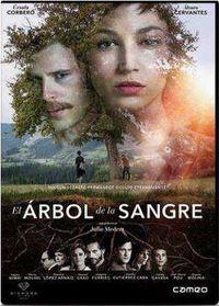 EL ARBOL DE LA SANGRE (DVD)