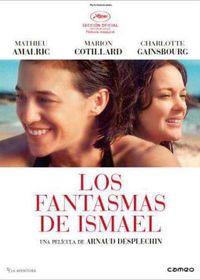 LOS FANTASMAS DE ISMAEL (DVD) * MARION COTILLARD, MATHIEU AMALRIC