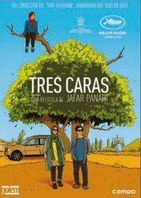 TRES CARAS (DVD)