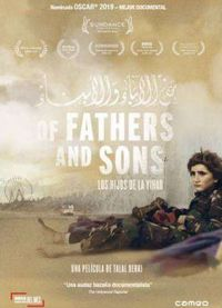 OF FATHERS AND SONS (DVD)