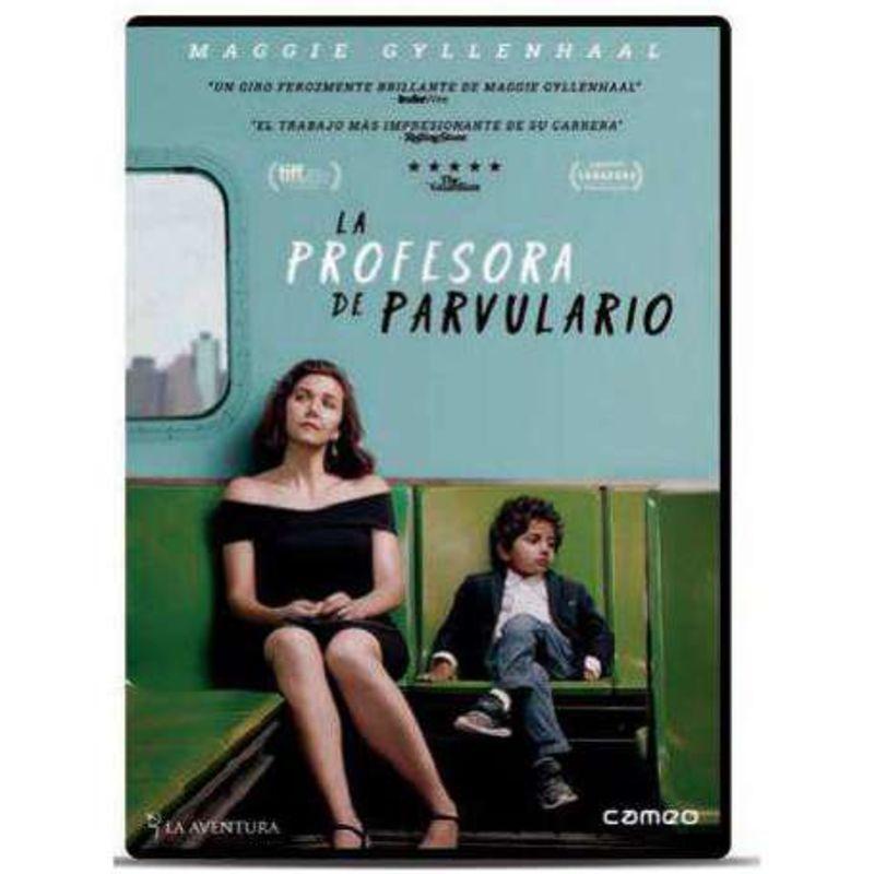 LA PROFESORA DE PARVULARIO (DVD)