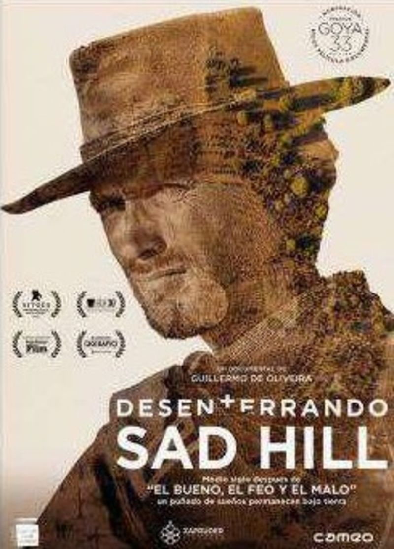 DESENTERRANDO SAD HILL (DVD)