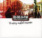 (cd) Bi-96.0-Fm - Bilbo Hiria Irratia - 20 Urtez Euskal Taupada - Batzuk
