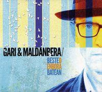 Beste Denbora Batean - Gari & Maldanbera