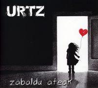Zabaldu Ateak - Urtz