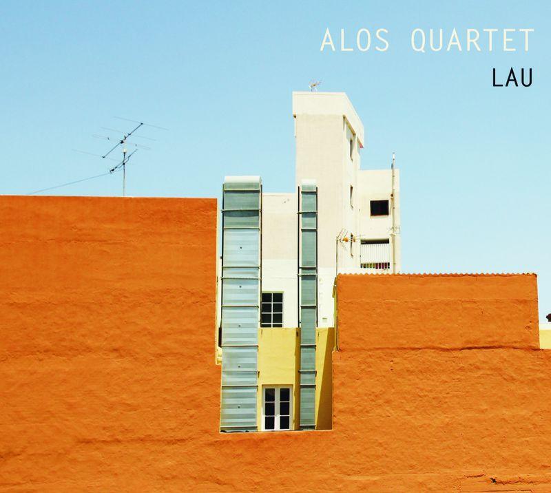 Lau - Alos Quartet