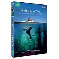 Planeta Azul Ii (dvd) -