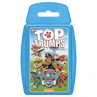 TOP TRUMPS * PAW PATROLL R: 10407