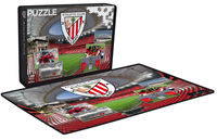 PUZZLE ATHLETIC CLUB 1000 PIEZAS R: 11862