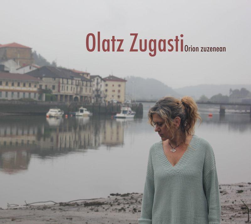 Orion Zuzenean (2 Cd) - Olatz Zugasti