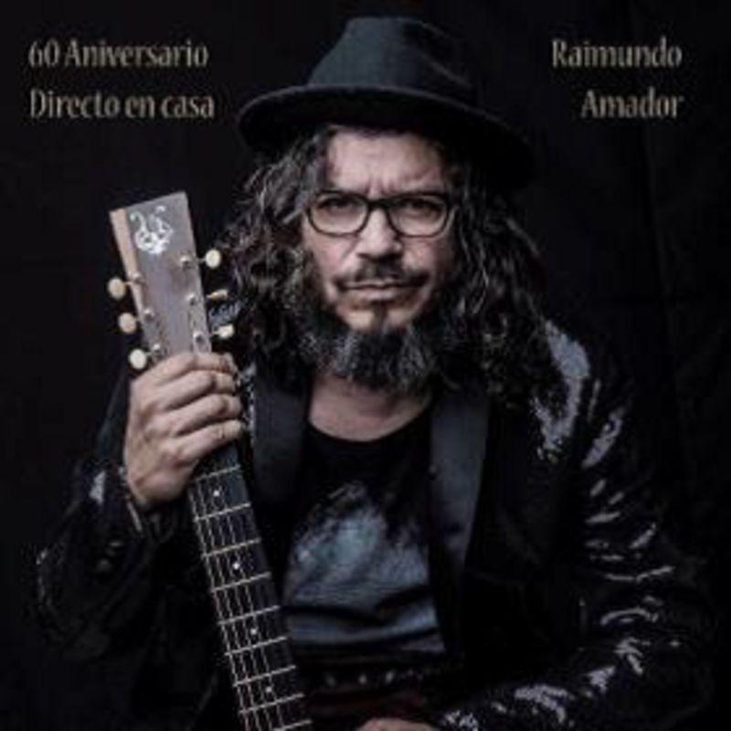 60 ANIVERSARIO - DIRECTO EN CASA