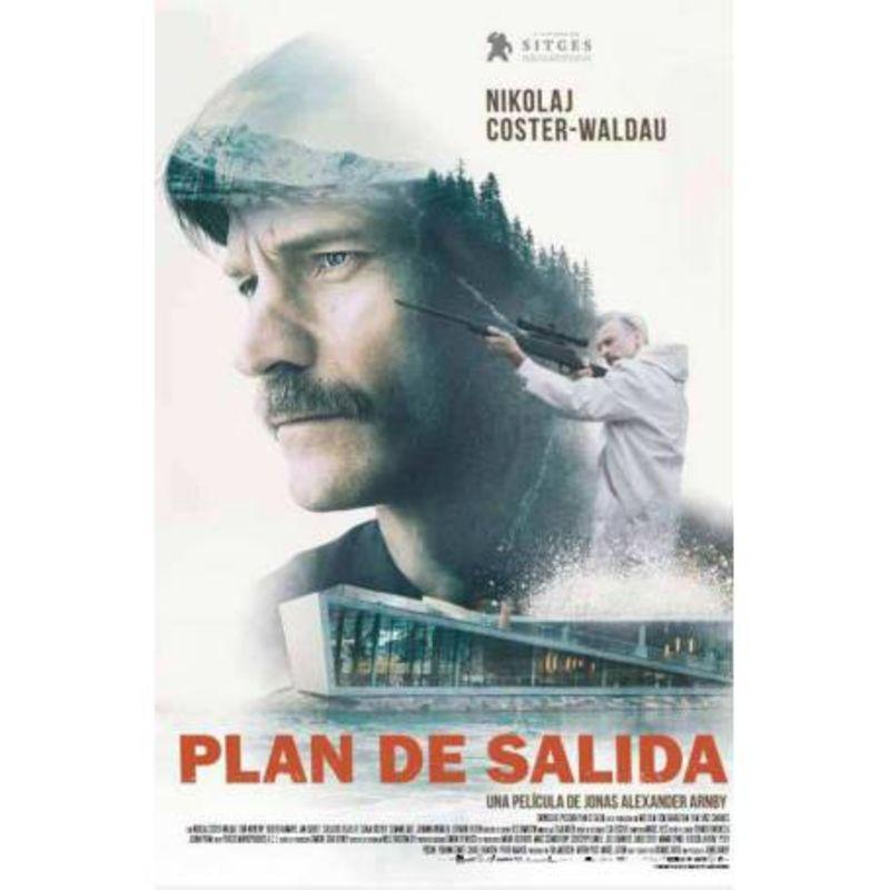 PLAN DE SALIDA (DVD)