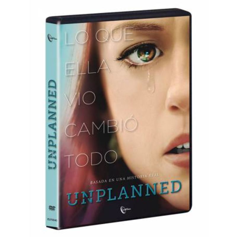 UNPLANNED (DVD)
