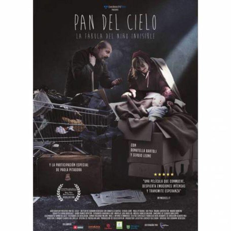PAN DEL CIELO (DVD)